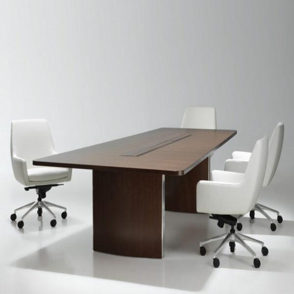 ALexa Meeting table,Custom Made Office furniture UAE, Office Furniture Manufacturer UAE