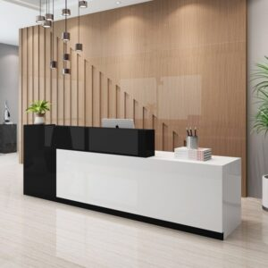 Alpha-Reception-table,Custom Made Office Furniture Dubai, Office Furniture Manufacturer Dubai