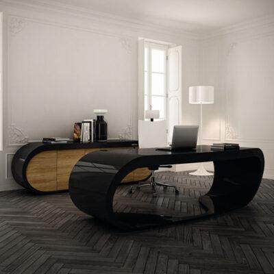Asia Executive table,Custom Made Office furniture UAE, Office Furniture Manufacturer UAE