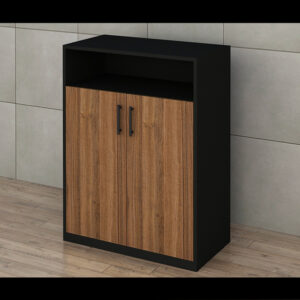 Brook Low Height Cabinet
