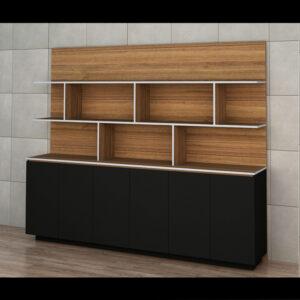 Brook Display Cabinet