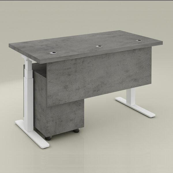 Berry Height Adjustable Table,Custom Made Office Furniture Dubai, Office Furniture Manufacturer Dubai