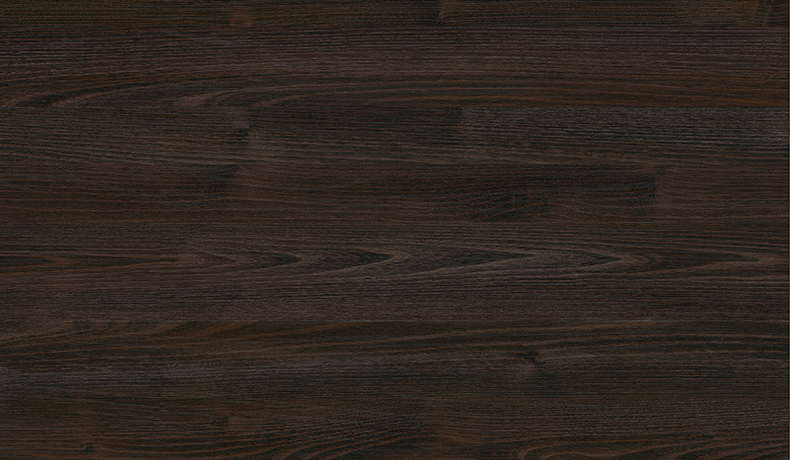 Black brown thermo oak