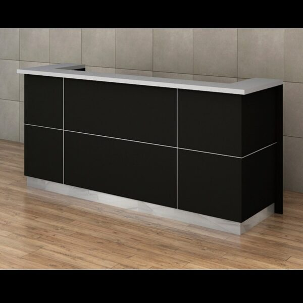 Brook Reception Table,stom Made Office furniture UAE, Office Furniture Manufacturer UAE