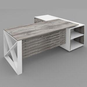 Capri Executive Table,Custom Made Office Furniture Abu Dhabi, Office Furniture Manufacturer Abu Dhabi
