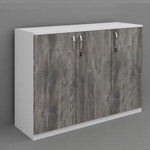Capri Low Height Cabinet,Custom Made Office furniture UAE, Office Furniture Manufacturer UAE