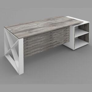 Capri Manager Table,Custom Made Office Furniture Abu Dhabi, Office Furniture Manufacturer Abu Dhabi