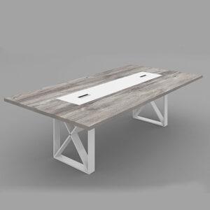 Capri Meeting Table,Custom Made Office Furniture Dubai, Office Furniture Manufacturer Dubai