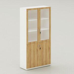 Copper Full Height Cabinet,Custom Made Office Furniture Dubai, Office Furniture Manufacturer Dubai