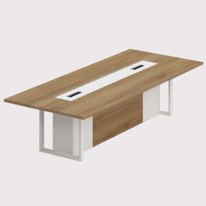 Copper Meeting Table,Custom Made Office furniture UAE, Office Furniture Manufacturer UAE