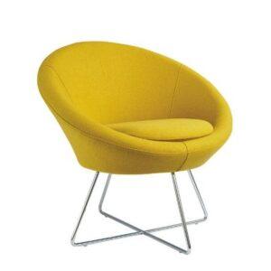Crystal Lounge Chair,Custom Made Office Furniture Abu Dhabi, Office Furniture Manufacturer Abu Dhabi
