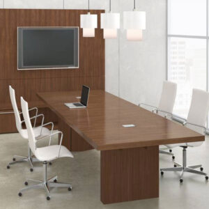 Crystel Meeting table