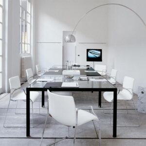 Dixi Meeting table