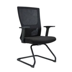 Enzy Guest Chair,Custom Made Office Furniture Dubai, Office Furniture Manufacturer Dubai