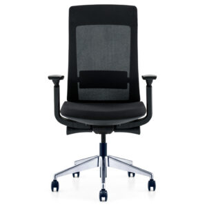 Enzy Operator Chair,Custom Made Office Furniture Abu Dhabi, Office Furniture Manufacturer Abu Dhabi