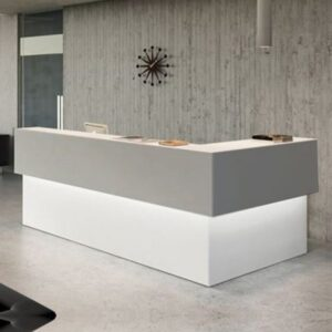 Gizy-Reception-table,Custom Made Office Furniture Dubai, Office Furniture Manufacturer Dubai