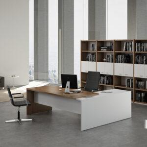 Iris Executive table