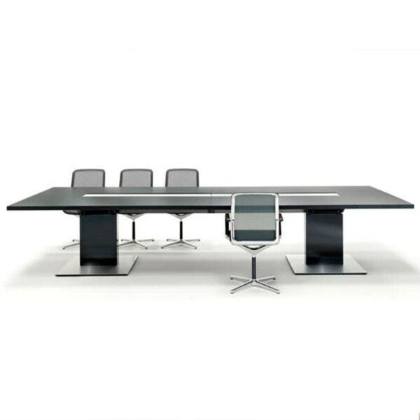 Jessie Meeting table,Custom Made Office Furniture Abu Dhabi, Office Furniture Manufacturer Abu Dhabi