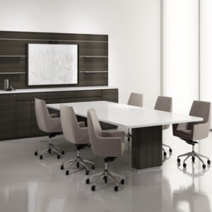 Leo Meeting Table