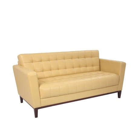 Lima Three Seater Sofa