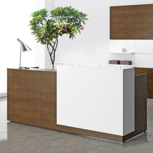 Milan Reception table,Custom Made Office Furniture Abu Dhabi, Office Furniture Manufacturer Abu Dhabi