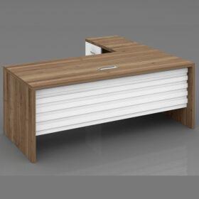 Oak Executive Table,Custom Made Office Furniture Dubai, Office Furniture Manufacturer Dubai
