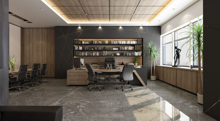 office furniture oman