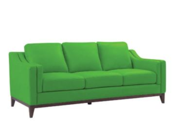Olive Three Seater Sofa