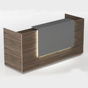 Onyx Reception Table