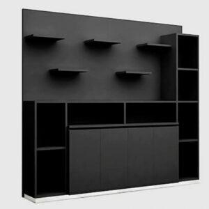 Prestige Display Cabinet