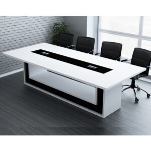 Royal Meeting Table,Custom Made Office furniture UAE, Office Furniture Manufacturer UAE