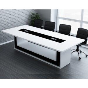Royal Meeting Table,Custom Made Office furniture UAE, Office Furniture Manufacturer UAE