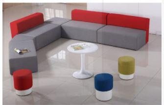 Sapphire Modular Sofa