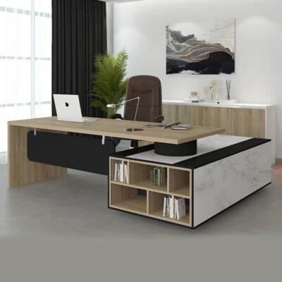 Spike-Executive-Table,Custom Made Office Furniture Dubai, Office Furniture Manufacturer Dubai