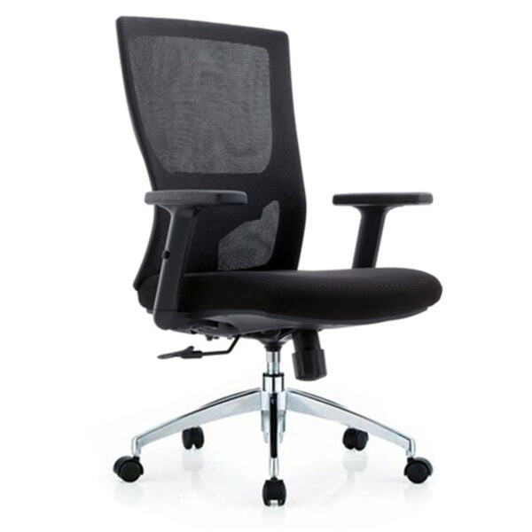 Spike Operator Chair,Custom Made Office Furniture Abu Dhabi, Office Furniture Manufacturer Abu Dhabi