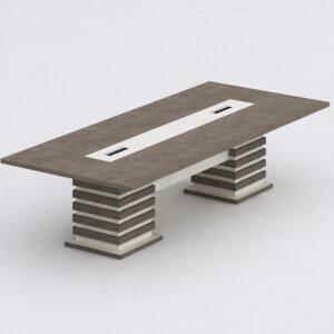 Tango Meeting Table,Custom Made Office Furniture Dubai, Office Furniture Manufacturer Dubai