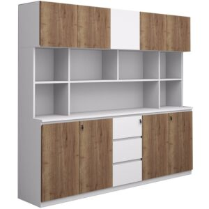 Venus Display Cabinet