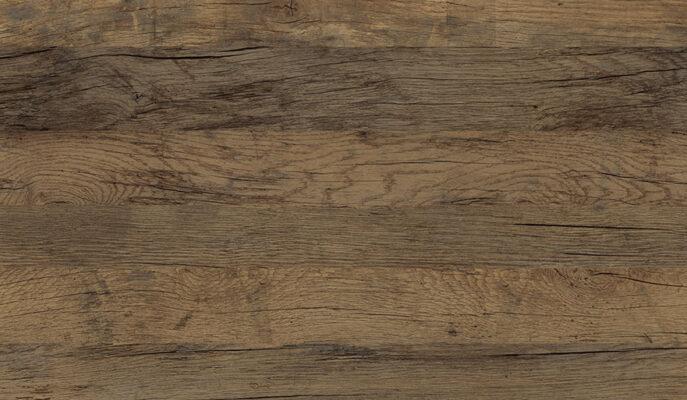 Vintage Santa Fe Oak