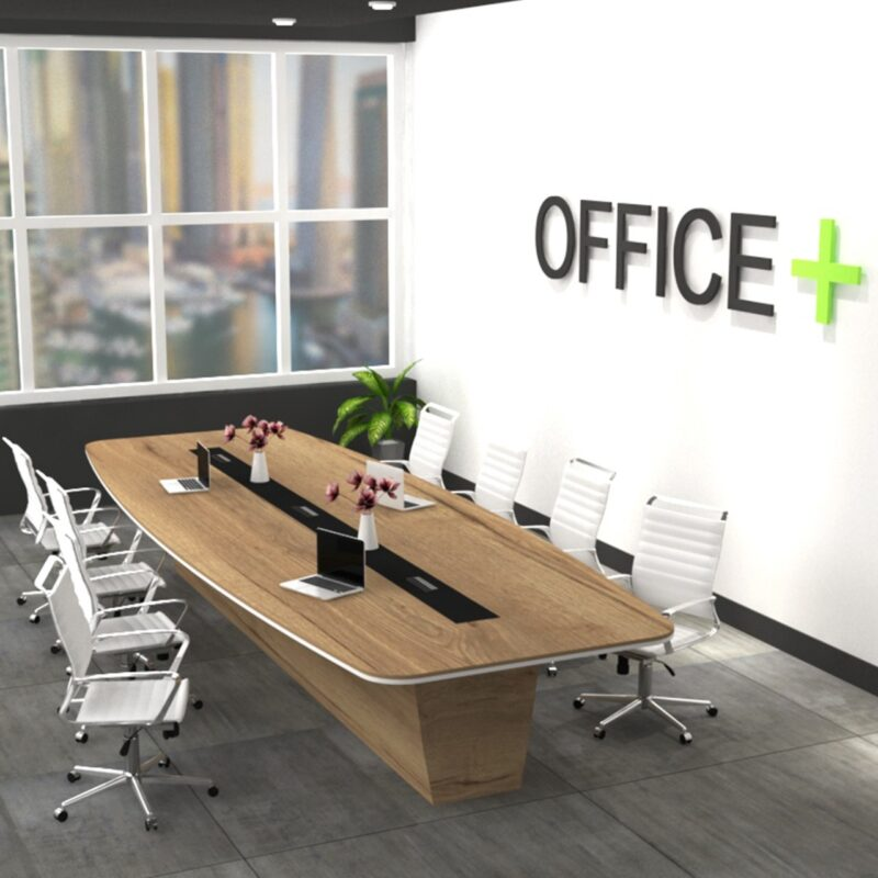 candy meeting table