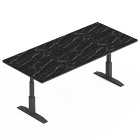 ruby height adjustable table