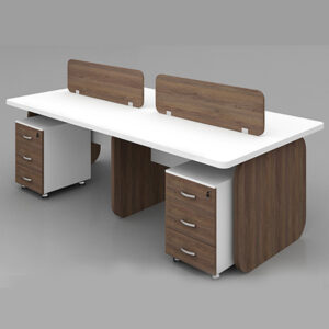 Alba Workstation Table