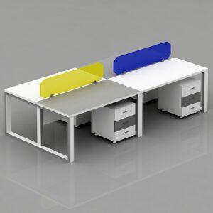 Apple Workstation Table