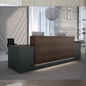 Atira Reception Table,Custom Made Office Furniture Dubai, Office Furniture Manufacturer Dubai