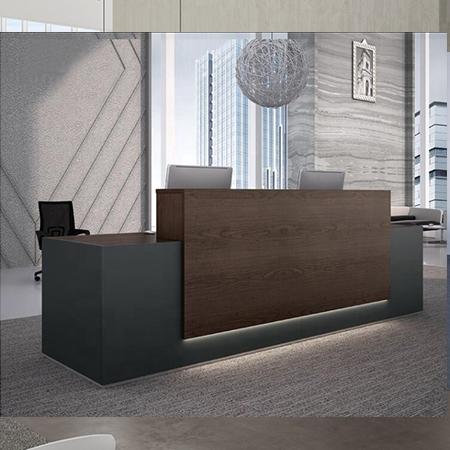 Atira Reception Table,Custom Made Office Furniture Dubai, Office Furniture Manufacturer Dubai