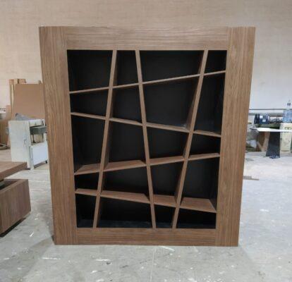 modern office Storage cabinets in uae