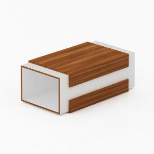 Destiny Coffee Table,Custom Made Office furniture UAE, Office Furniture Manufacturer UAE