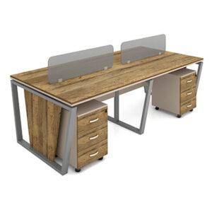 Eagle Workstation Table