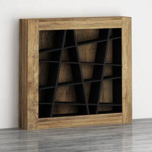 Euro Display Cabinet