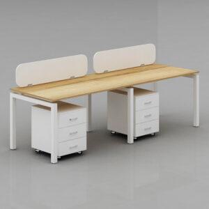 Fabio Workstation Table