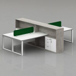 Hector Workstation Table